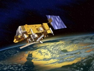 MetOp-2 - Satélite de órbita polar