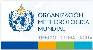 Resultado de imagen para Organización Meteorológica Mundial