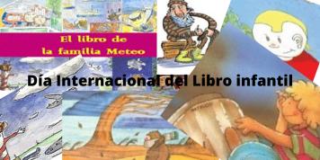 DíaInternacional del Libro infantil